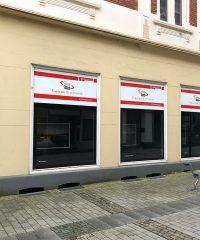 Ladenlokal Mährstraße 7