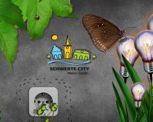 Nachhaltig: Wir nutzen zu 100% Ökostrom