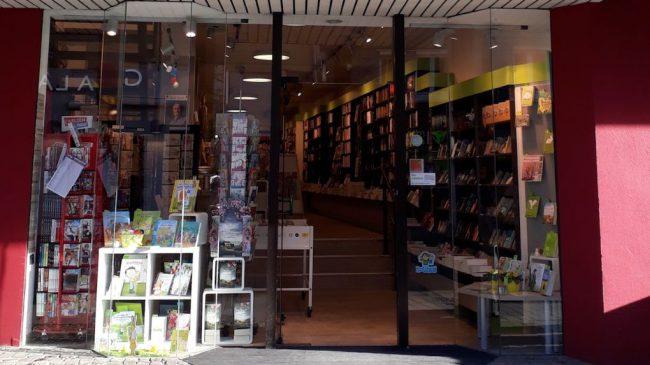 Ruhrtal-Buchhandlung